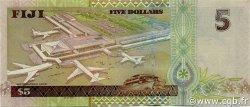 5 Dollars FIDJI  2002 P.105a NEUF