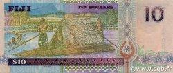 10 Dollars FIDJI  2002 P.106a NEUF