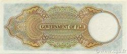 5 Shillings FIDJI  1951 P.037k SUP à SPL