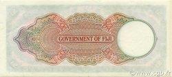 1 Pound FIDJI  1951 P.040f SUP à SPL