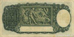 1 Pound AUSTRALIE  1933 P.22 TTB