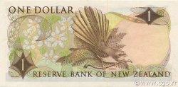 1 Dollar NOUVELLE-ZÉLANDE  1977 P.163d SUP+