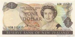 1 Dollar NOUVELLE-ZÉLANDE  1981 P.169a NEUF