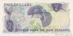 2 Dollars NOUVELLE-ZÉLANDE  1985 P.170b NEUF