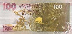 100 Dollars NOUVELLE-ZÉLANDE  1992 P.181a pr.NEUF