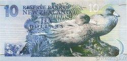 10 Dollars NOUVELLE-ZÉLANDE  1994 P.182 NEUF