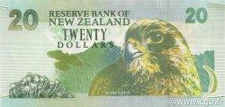 20 Dollars NOUVELLE-ZÉLANDE  1994 P.183 pr.NEUF