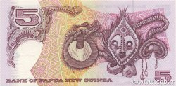 5 Kina PAPOUASIE NOUVELLE GUINÉE  2000 P.19 NEUF