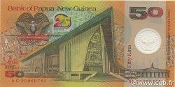 50 Kina PAPOUASIE NOUVELLE GUINÉE  2000 P.25 NEUF