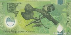 2 Kina PAPOUASIE NOUVELLE GUINÉE  2008 P.35 NEUF