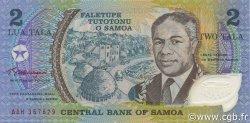 2 Tala SAMOA  1990 P.31e NEUF