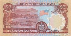 5 Tala SAMOA  2003 P.33a NEUF