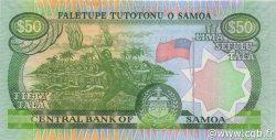 50 Tala SAMOA  2005 P.36 NEUF