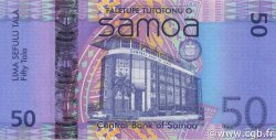50 Tala SAMOA  2008 P.41 NEUF
