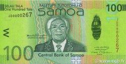 100 Tala SAMOA  2008 P.42 NEUF