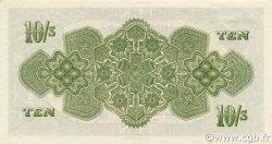 10 Shillings TONGA  1966 P.10e pr.NEUF