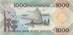 1000 Vatu VANUATU  1982 P.03a pr.NEUF