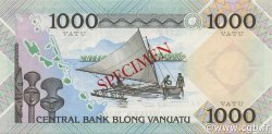 1000 Vatu VANUATU  1982 P.03s pr.NEUF