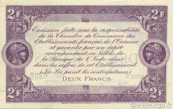 2 Francs OCÉANIE  1919 P.04a pr.NEUF
