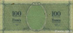 100 Francs NOUVELLES HÉBRIDES  1943 P.03 TTB+
