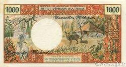 1000 Francs NOUVELLES HÉBRIDES  1970 P.20a pr.NEUF