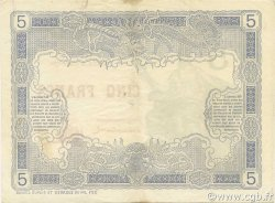 5 Francs NOUVELLE CALÉDONIE  1924 P.19 SUP