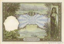 100 Francs NOUVELLE CALÉDONIE  1939 P.39 B+