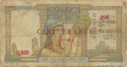 500 Francs NOUVELLE CALÉDONIE  1927 P.38s pr.NEUF