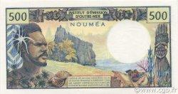 500 Francs NOUVELLE CALÉDONIE  1977 P.60b pr.NEUF