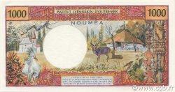1000 Francs NOUVELLE CALÉDONIE  1983 P.64b pr.NEUF