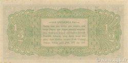 1/2 Rupiah INDONÉSIE  1945 P.016 NEUF