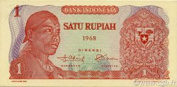 1 Rupiah INDONÉSIE  1968 P.102a NEUF