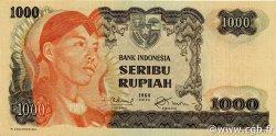 1000 Rupiah INDONÉSIE  1968 P.110a NEUF