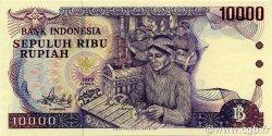 10000 Rupiah INDONÉSIE  1979 P.118 pr.NEUF
