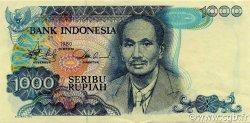 1000 Rupiah INDONÉSIE  1980 P.119 SPL