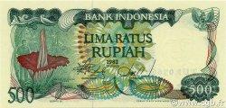 500 Rupiah INDONÉSIE  1982 P.121 NEUF