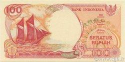 100 Rupiah INDONÉSIE  1994 P.127c NEUF