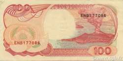 100 Rupiah INDONÉSIE  1995 P.127d pr.SUP