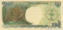 500 Rupiah INDONÉSIE  1995 P.128d SUP+