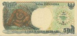 500 Rupiah INDONÉSIE  1998 P.128g SUP