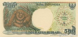 500 Rupiah INDONÉSIE  1999 P.128h NEUF