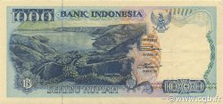 1000 Rupiah INDONÉSIE  1992 P.129a SUP