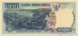 1000 Rupiah INDONÉSIE  1992 P.129a NEUF