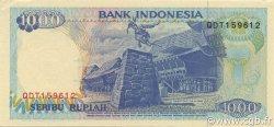 1000 Rupiah INDONÉSIE  1994 P.129c pr.NEUF