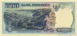 1000 Rupiah INDONÉSIE  1995 P.129d pr.NEUF