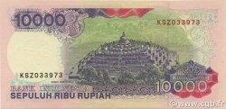 10000 Rupiah INDONÉSIE  1994 P.131c pr.NEUF