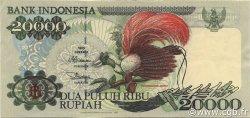 20000 Rupiah INDONÉSIE  1995 P.135a SUP+