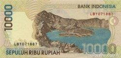 10000 Rupiah INDONÉSIE  1998 P.137a pr.NEUF