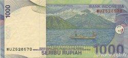 1000 Rupiah INDONÉSIE  2005 P.141f SUP