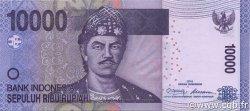 10000 Rupiah INDONÉSIE  2010 P.150 pr.NEUF